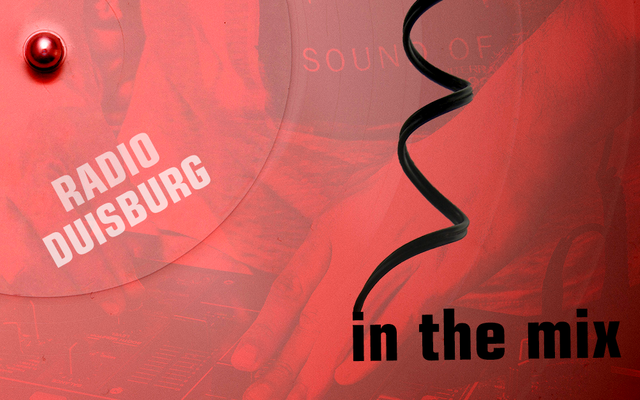Radio Duisburg – In the Mix